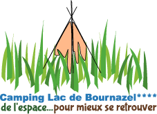 Camping du Lac de Bournazel